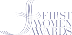first women awards