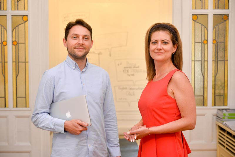 Transformify ranks  in UK's 100 hottest start-ups for 2nd year in a row