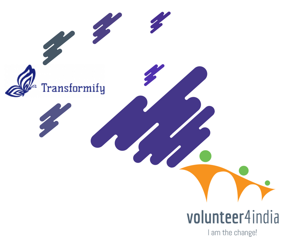 Transformify & Volunteer4India: Enabling Indian corporates to build on their inclusion and diversity recruitment goals