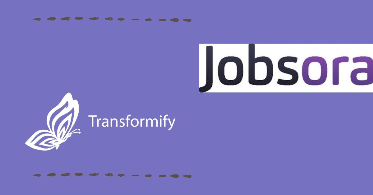 Transformify announces a global partnership with Jobsora