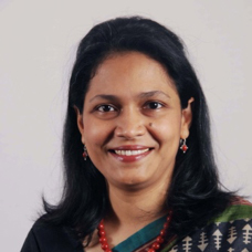 Diverse Teams: Sunita Cherian on inclusion as a business driver