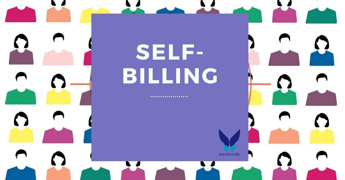 Self-billing: Turning Payouts to Service Providers Into B2B Experience