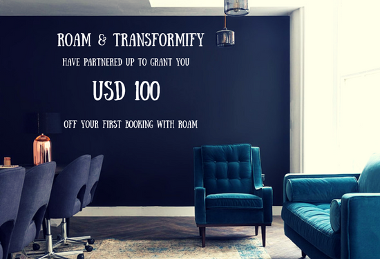 Roam_Transformify_Join aspiring entrepreneurs and grow your online business