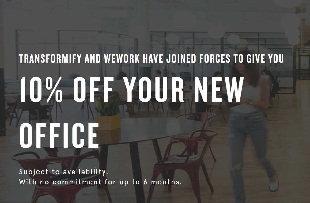 WeWork_Transformify_10_off